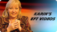 Karin's EFT Videos